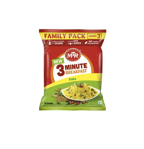 MTR Regular Poha
